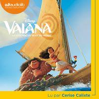 Télécharger le livre : Vaiana - La Légende du bout du monde