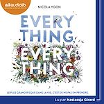 Télécharger le livre :  Everything, Everything