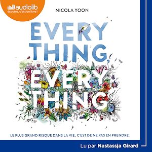 Téléchargez le livre :  Everything, Everything