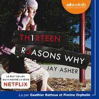 Télécharger le livre : 13 Reasons Why