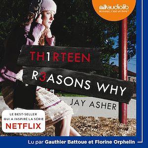 Téléchargez le livre :  13 Reasons Why