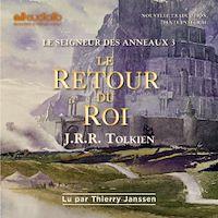Télécharger le livre : Le Seigneur des Anneaux 3 - Le Retour du Roi