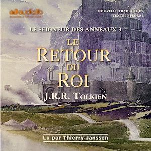 Téléchargez le livre :  Le Seigneur des Anneaux 3 - Le Retour du Roi