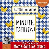 Télécharger le livre : Minute, papillon !