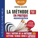 Télécharger le livre :  La Méthode GTD en pratique