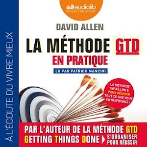 Téléchargez le livre :  La Méthode GTD en pratique