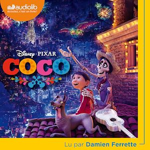 Téléchargez le livre :  Coco