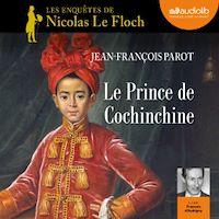 Télécharger le livre : Le Prince de Cochinchine