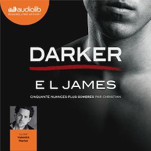 Téléchargez le livre :  Darker - Cinquante nuances plus sombres par Christian