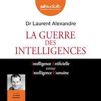 Télécharger le livre : La Guerre des intelligences