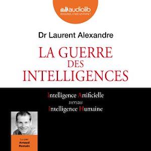 Téléchargez le livre :  La Guerre des intelligences