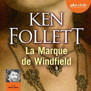 Téléchargez le livre :  La Marque de Windfield