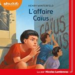 Télécharger le livre :  L'Affaire Caïus