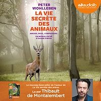 Télécharger le livre : La Vie secrète des animaux
