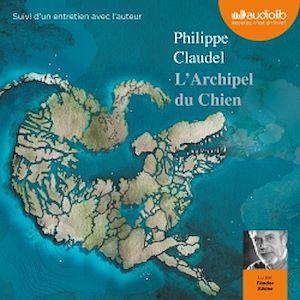 Téléchargez le livre :  L'Archipel du Chien