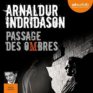 Téléchargez le livre :  Passage des ombres - Trilogie des ombres, tome 3