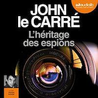 Télécharger le livre : L'Héritage des espions