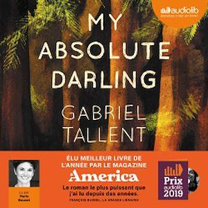 Téléchargez le livre :  My Absolute Darling
