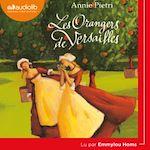 Télécharger le livre :  Les Orangers de Versailles