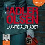 Télécharger le livre :  L'Unité Alphabet