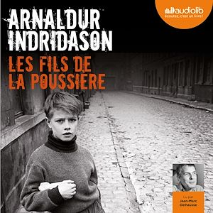 Téléchargez le livre :  Les Fils de la poussière - Les Enquêtes d'Erlendur Sveinsson 1