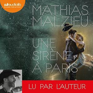 Téléchargez le livre :  Une sirène à Paris