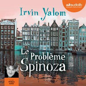 Téléchargez le livre :  Le Problème Spinoza