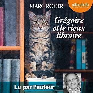 Téléchargez le livre :  Grégoire et le vieux libraire