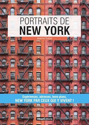 Téléchargez le livre :  Portraits de New York