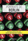 Téléchargez le livre numérique:  Portraits de Berlin