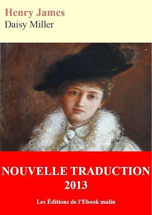 Téléchargez le livre :  Daisy Miller (éditions enrichie)