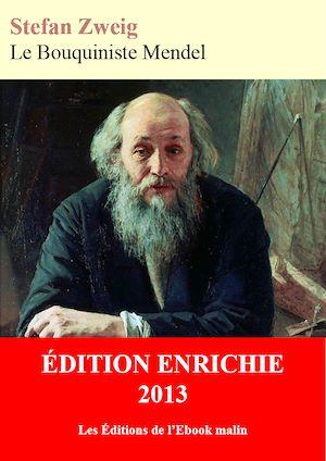 Téléchargez le livre :  Le Bouquiniste Mendel (édition enrichie)