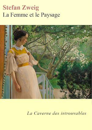 Téléchargez le livre :  La Femme et le Paysage
