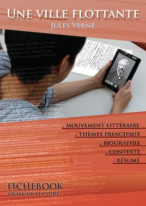 Téléchargez le livre :  Fiche de lecture Une ville flottante - Résumé détaillé et analyse littéraire de référence