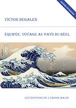 Télécharger cet ebook : Equipée. Voyage au pays du rêve (édition enrichie)