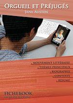 Télécharger le livre :  Fiche de lecture Orgueil et Préjugés (résumé détaillé et analyse littéraire de référence)