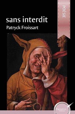 Téléchargez le livre :  Sans interdit