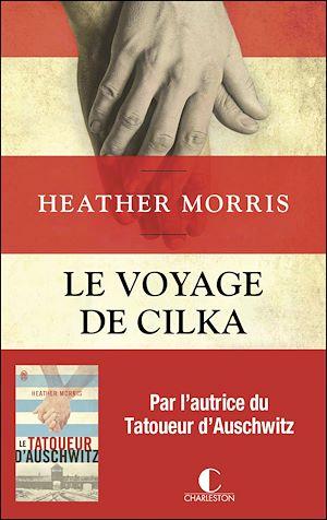 Téléchargez le livre :  Le Voyage de Cilka