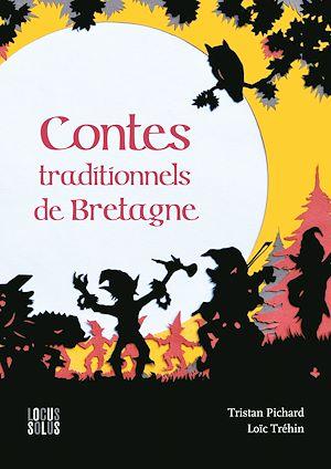 Téléchargez le livre :  Contes traditionnels de Bretagne