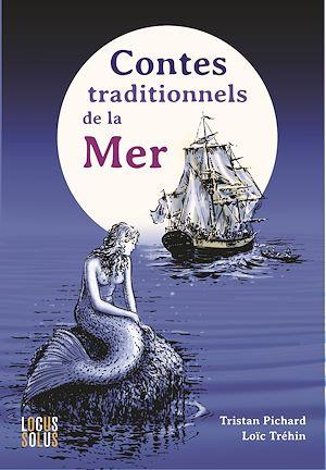 Téléchargez le livre :  Contes traditionnels de la mer