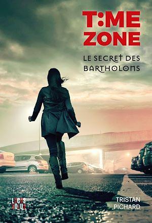 Téléchargez le livre :  Time Zone 2