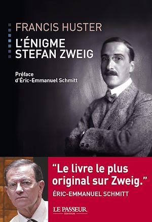 Téléchargez le livre :  L'enigme Stefan Zweig