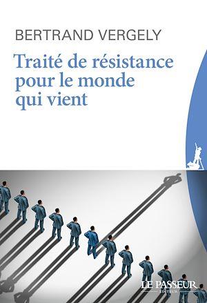 Téléchargez le livre :  Traité de résistance pour le monde qui vient