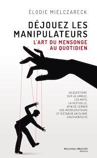 Télécharger le livre : Déjouez les manipulateurs