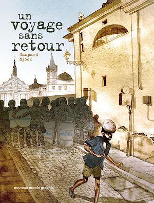 Téléchargez le livre :  Un voyage sans retour