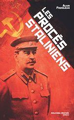 Télécharger le livre :  Les procès staliniens