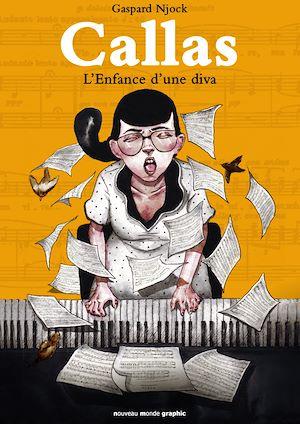 Téléchargez le livre :  Maria Callas