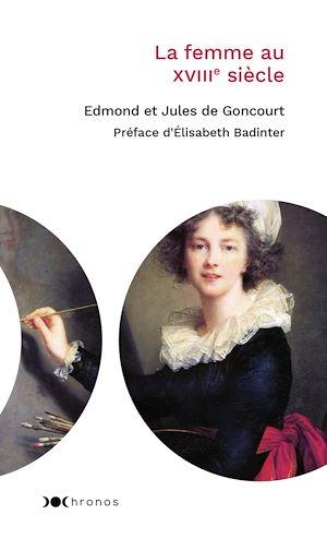 Téléchargez le livre :  La femme au XVIIIème siècle