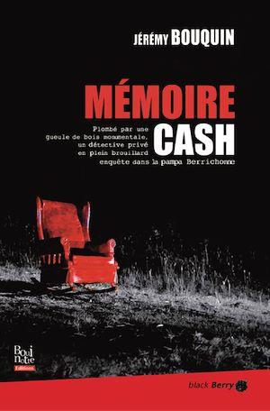 Téléchargez le livre :  Mémoire Cash