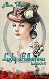 Téléchargez le livre numérique:  Lady Falkenna - Episode 2